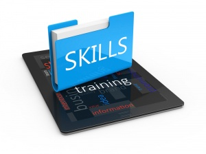 Competency based BA training